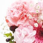 オプションメニュー:花束