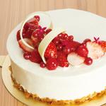 オプションメニュー:ケーキ